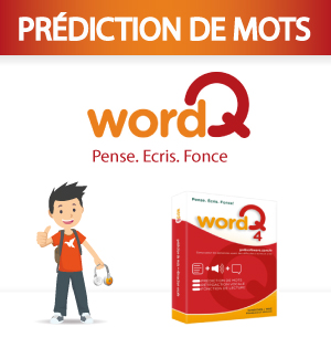 prediction de mots